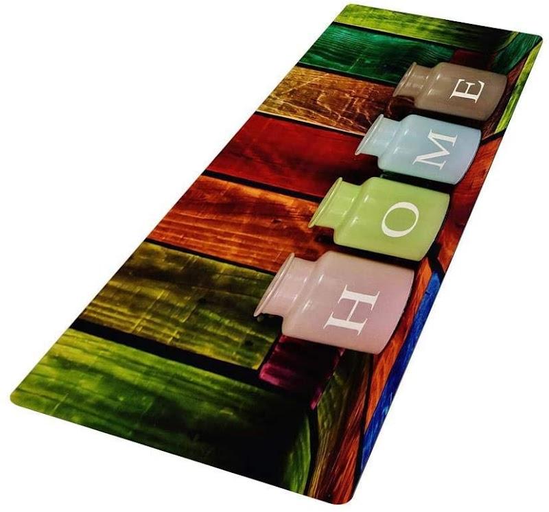 70%  off Home Doormat Floor Soft Non-Slip Mat Rug Carpets Doormats