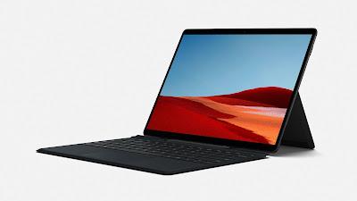 Surface Pro X ใหม่ ครบเครื่องยิ่งกว่าเดิม เปิดพรีออร์เดอร์แล้วในประเทศไทย ราคาเริ่มต้น 49,990 บาท