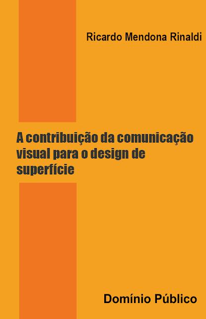 A contribuição da comunicação visual para o design de superfície