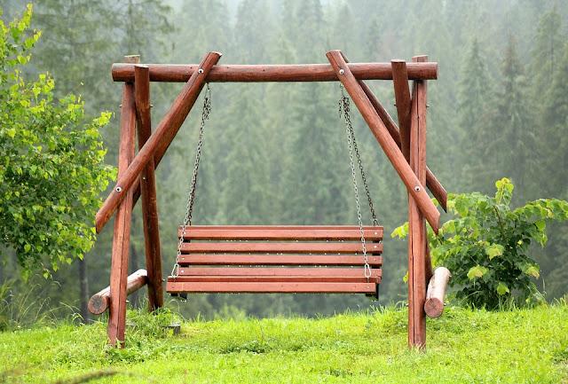 idee per arredare giardino