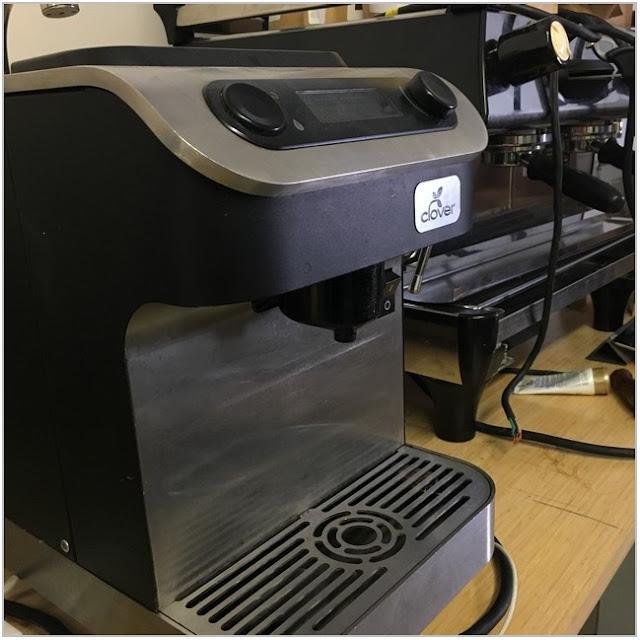 Clover Coffee Maker;Clover Coffee Machine;Clover Coffee Machine For Sale;