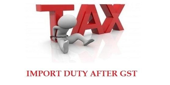 How to Calculate Import Duty after GST on Imported Products in India