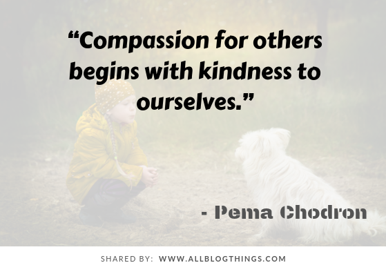 Top 10 Compassion Quotes and Sayings with Images