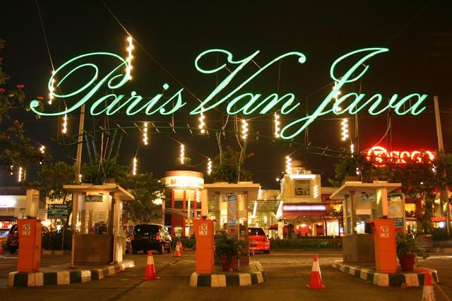 Paris Van Java Mall