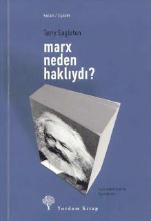 Terry Eagleton - Marx Neden Haklıydı