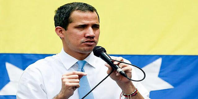 GUAIDÓ: SEGUIREMOS AVANZANDO EN UN ACUERDO PARA RECUPERAR LA DEMOCRACIA