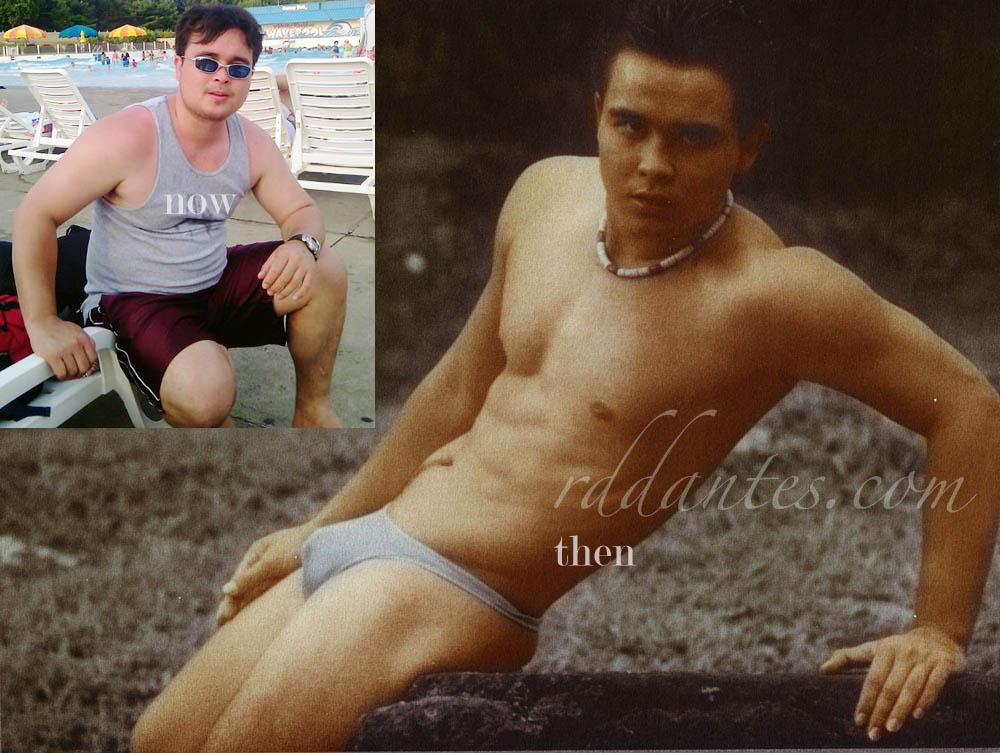 Jay Manalo Nude Photo