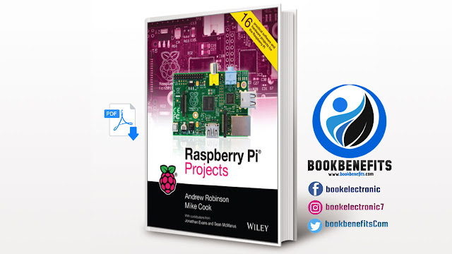 Free Download Raspberry Pi Projects PDF