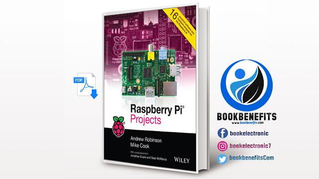 Free Download Raspberry Pi Projects PDF