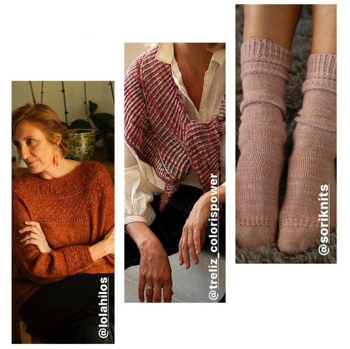 Con hilos, lanas y botones: Mis favoritos de BELLOTA4