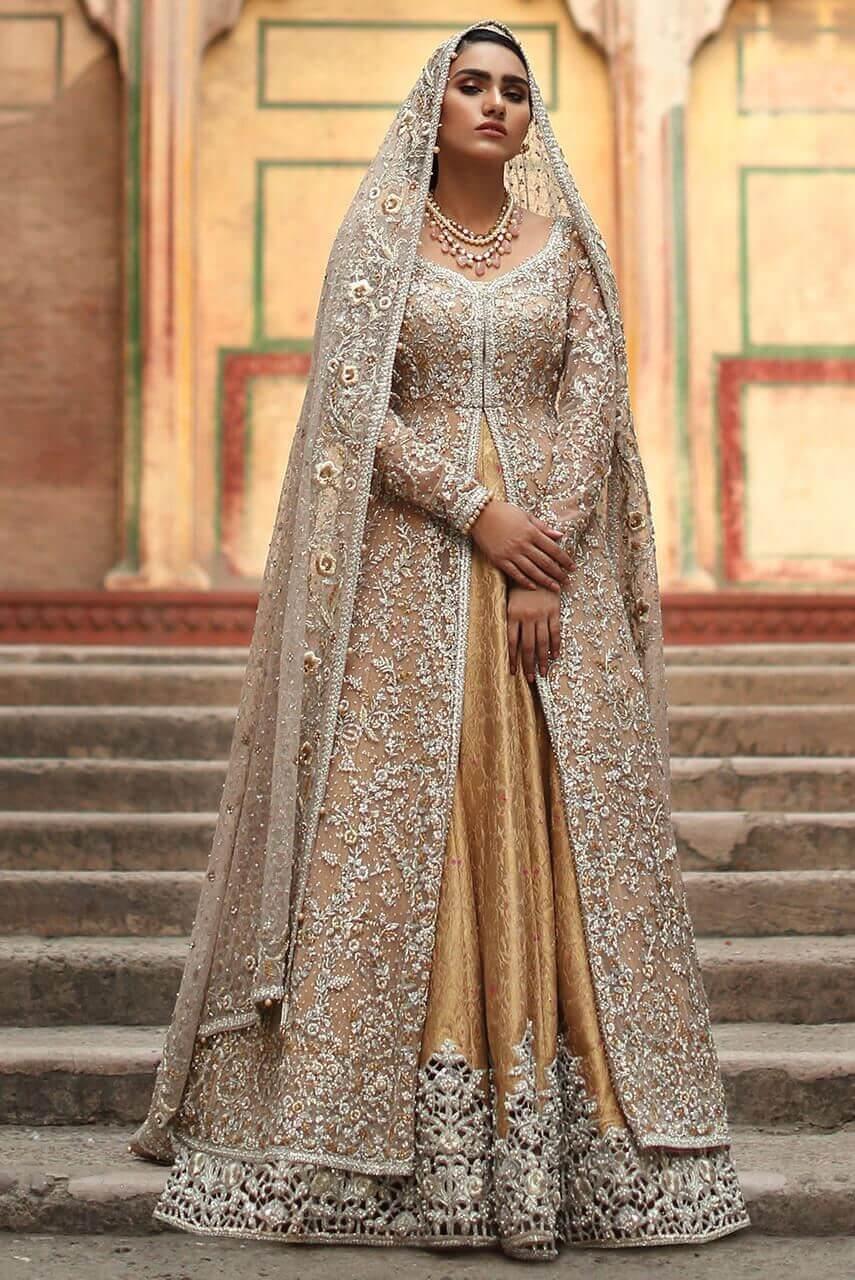 Sania Maskatiya Bridal Collection 2019