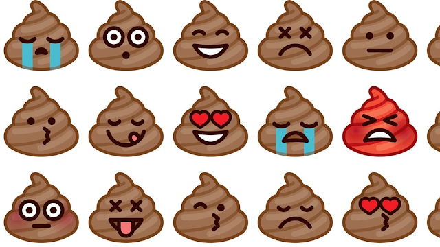 Wisconsin Recount Observers Given 'Poop' Emoji Wristbands