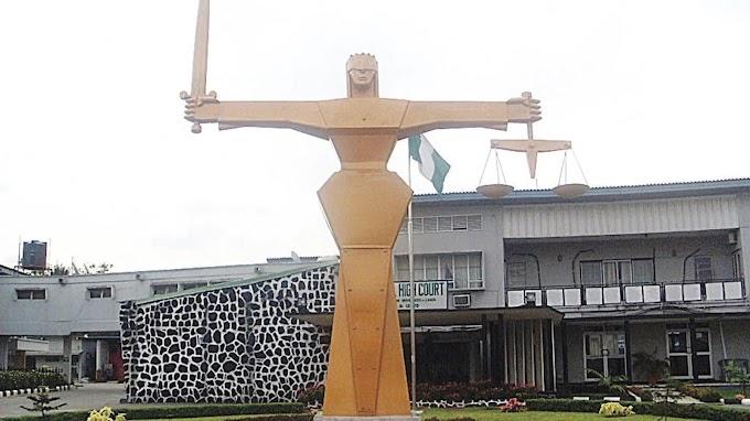 BREAKING: Court grants Atiku's son in-law bail