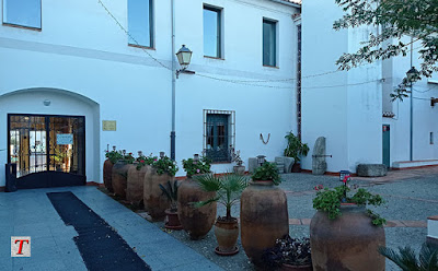 Hotel AHC Palacio de Coria