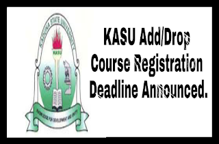 Image for Kaduna State University Logo