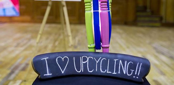London Upcycling Show 2019