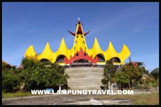 Travel Bandar Lampung