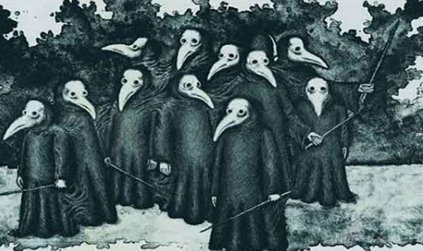 El Teatro y la Peste | por Antonin Artaud