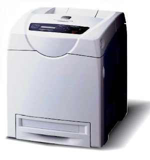 Fuji Xerox DocuPrint C3210 DX Driver Windows, Mac, Server