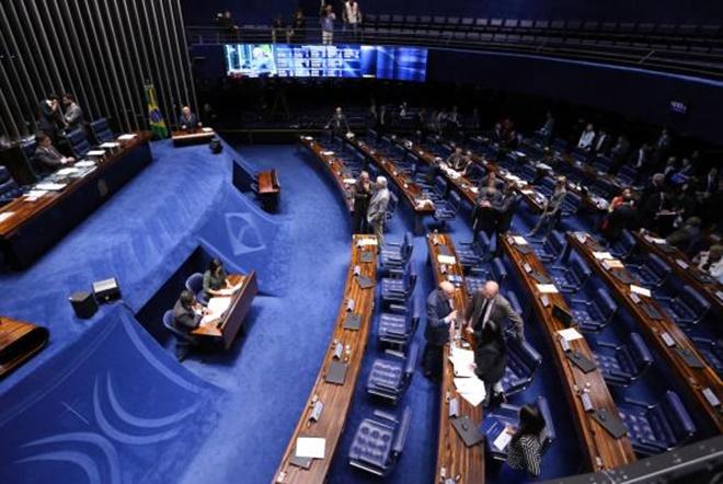 Senado aprova projeto que proíbe limite de franquia de banda larga fixa