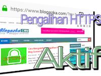 Langkah Selanjutnya Setelah HTTPS Custom Domain Blogspot Di Aktifkan