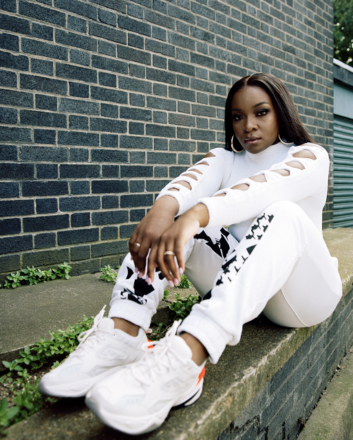 Ray Blk Tour Support for Rudimental October Glasgow, Leeds, Sheffield, Manchester