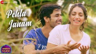 Pehla Janam Lyrics- Mango Talkies, Shivang Mathur, Prateeksha