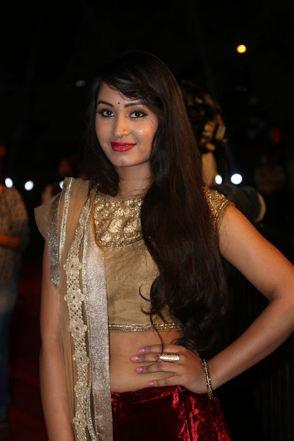 Vennela Stills At Gemini TV Puraskaralu 2016