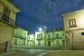 Apice, Centro storico