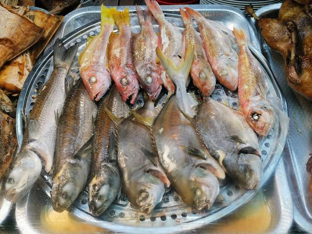 Cooked_Fish_Chaoshan_Teochew_Cuisine_Singapore 潮汕鱼饭