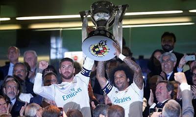 Barca và Messi lo phát sốt: Real có thể vô địch La Liga ngay tuần này 2