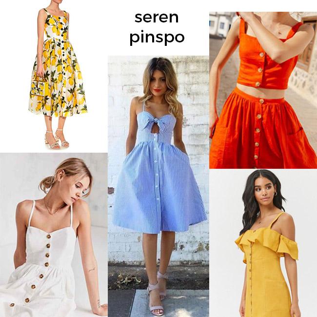 Inspiration for making Seren