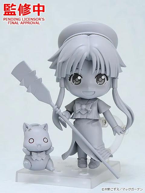 ARIA Nendoroid Akari Mizunashi