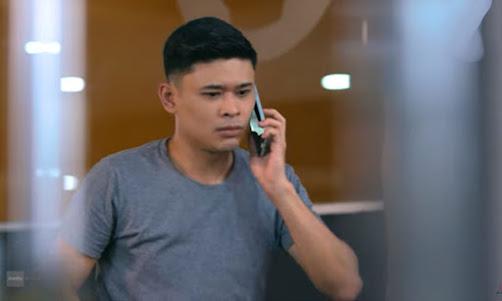 Tonton Drama Perisik Cinta Tak Diundang Episod 11 Full