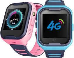 Kids SmartWatch 4G