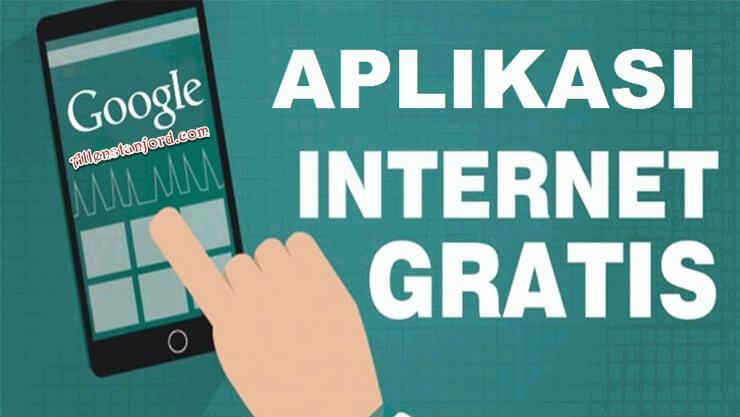 Daftar Aplikasi Internetan Gratis untuk HP Android Terbaik