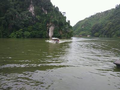 Gunung Lang Ipoh