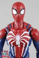 S.H. Figuarts Spider-Man Advanced Suit 25