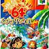 Roms de Nintendo 64 Bakushou Jinsei 64: Mezase! Resort Ou     (Japan)  JAPAN descarga directa