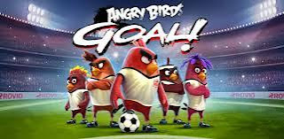 Angry Birds Goal! MOD APK Unlimited Money 0.4.11