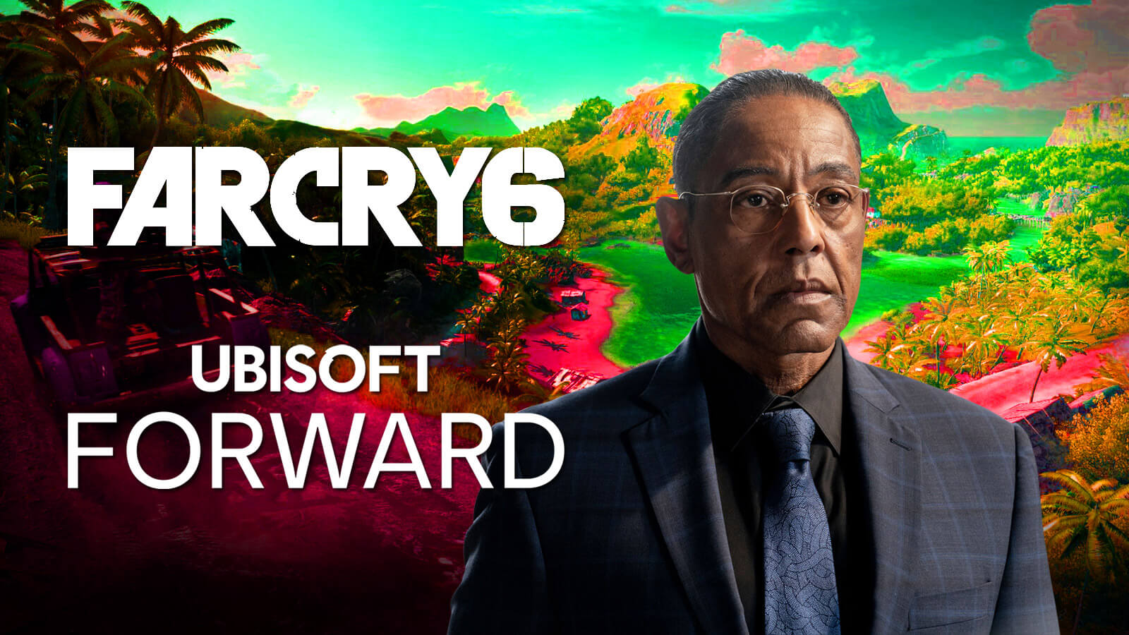 Far Cry 6 Will Be Revealed At Ubiforward Event Gameslaught