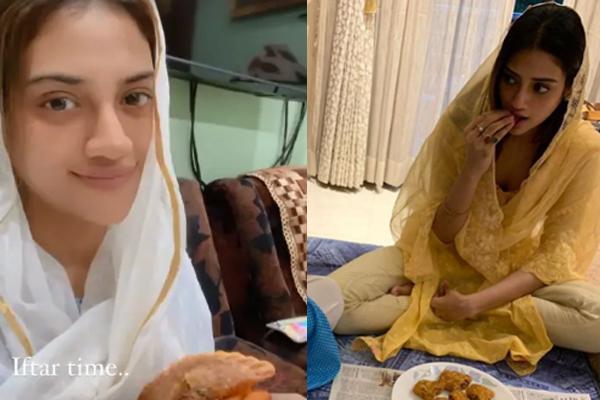 Religion belongs to everyone, festival belongs to everyone: Nusrat