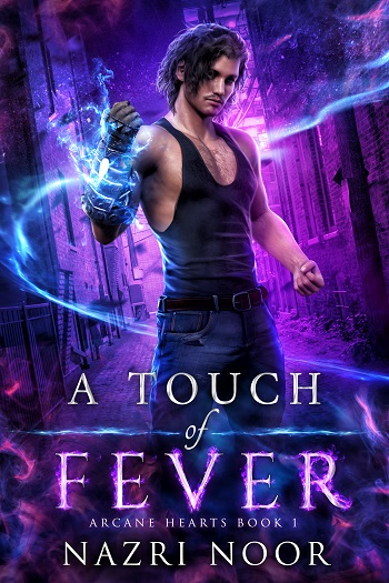 A Touch of Fever by Nazri Noor