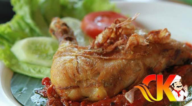 Ayam Presto Tulang Lunak, Cinta Kuliner, Resep Makanan