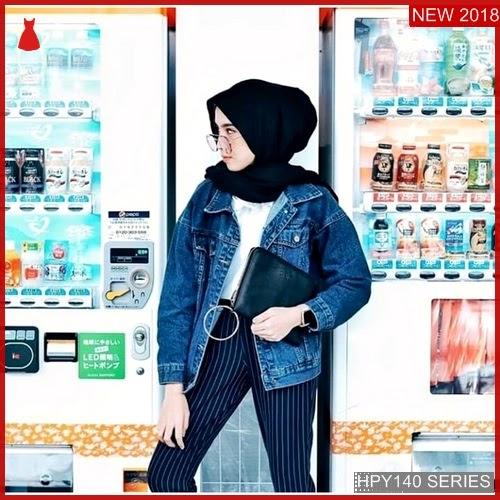 HPY140J177 Jumbo Levi Anak Jacket Murah BMGShop