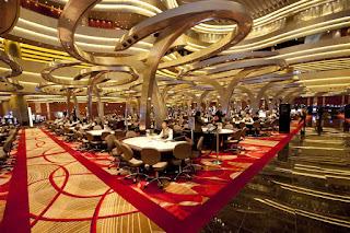 Totobet Singapore Pools casino