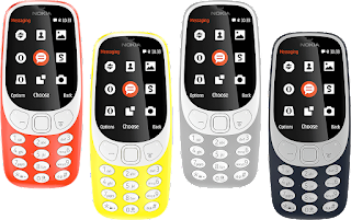 nokia 3310 new features in hindi