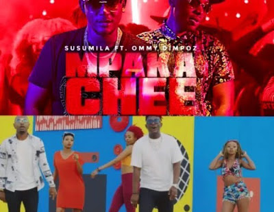 Susumila Ft Ommy Dimpoz - Mpaka Chee
