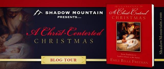 Celebrating a Christ Centered Christmas #ChristCenteredChristmas