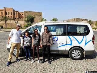 Egito: guia em português - Star Day Tour